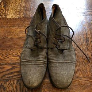 John Varvatos Men's Chukka Boot